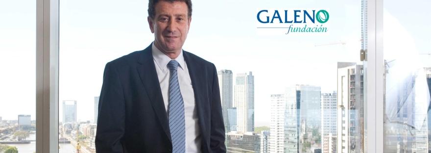 Fundación Galeno Julio Fraomeni